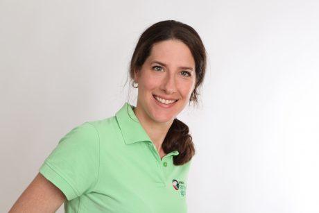 Maria Holler